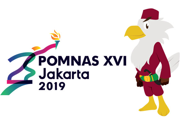 UMJ POMNAS XVI Tahun 2019
