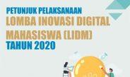 Lomba Inovasi Digital Mahasiswa