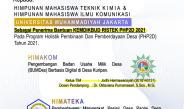 Penerima Bantuan HIbah KEMDIKBUDRISTEK PHP2D 2021